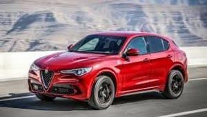 Alfa Romeo Stelvio Quadrifoglio-2