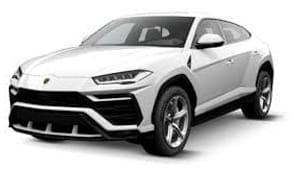 Lamborghini Urus-2