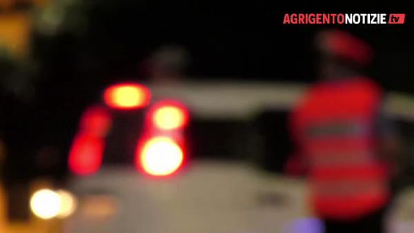 """Controllo straordinario dei carabinieri, il capitano La Rovere: """"Chi guida e usa il cellulare crede di potere fare più cose"""""""