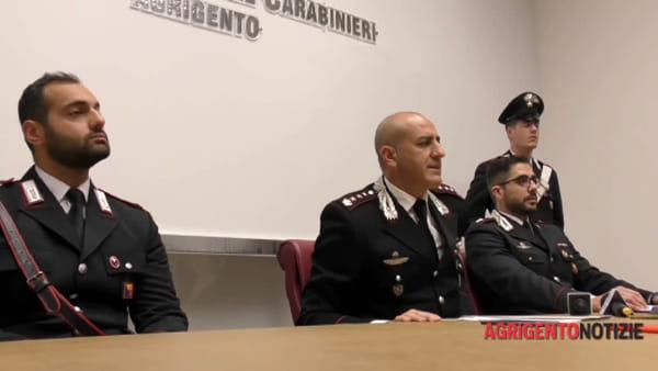 """L'arresto dell'ex dipendente infedele, il colonnello Pellegrino: """"Si chiude il cerchio su una odiosa vicenda"""""""