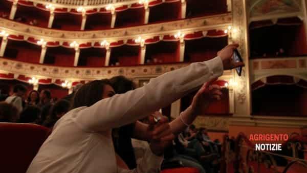 """Il """"Pirandello"""" rende omaggio a Sciascia, in scena: """"La scomparsa di Majorana"""""""