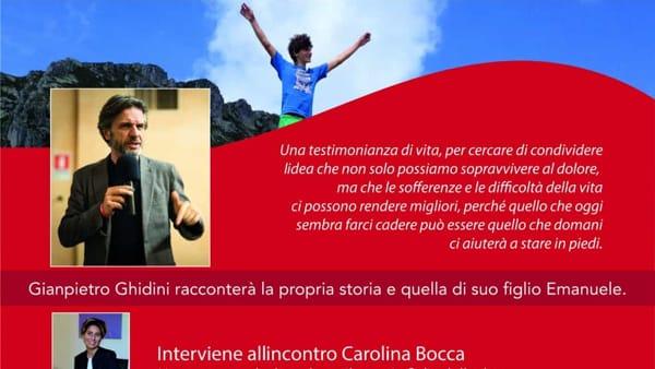 """""""Lasciami volare"""", testimonianze e parole al liceo """"Vincenzo Linares"""""""