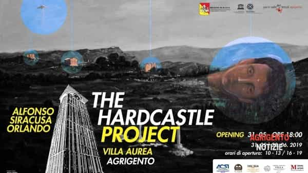 "Via alla mostra ""The Hardcastle project"", ecco il programma"