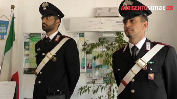 """La mostra dell'Arma arriva in città, il comandante Pellegrino: """"Momenti importanti di incontro con la comunità"""""""