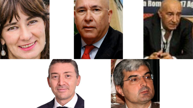 Administrative in Porto Empedocle, is running for mayor: 5 candidates thumbnail