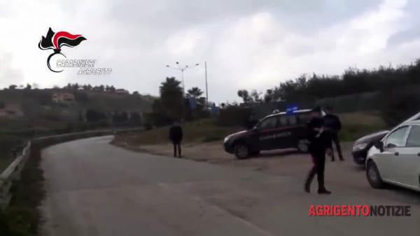 Sequestro di persona e violenza sessuale, il bracciante agricolo bloccato dai carabinieri confessa