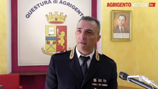 """Fucile d'assalto ritrovatoanche grazie ai cittadini, Minardi: """"Capiremo chi ha utilizzato l'arma"""""""