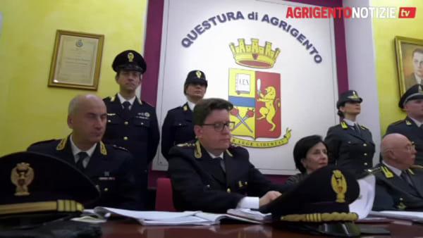 """Sequestro beni Burgio, il questore Iraci: """"Patrimonio destinato alla confisca"""""""