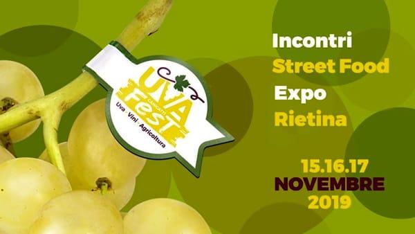 L'uva fest a Canicattì, giornate dedicate alle eccellenze agricole e gastronomiche