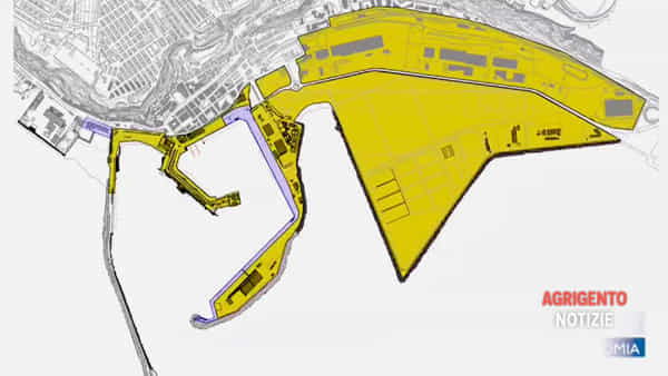 Sviluppo e turismo: presentati i progetti per fare rinascere il porto Empedoclino