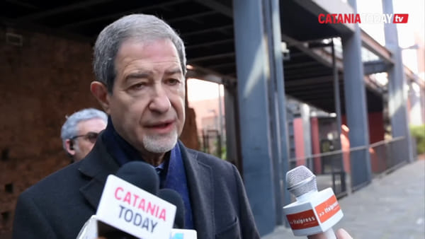"""Paura Coronavirus, il presidente Musumeci: """"Dobbiamo essere pronti a tutto"""""""