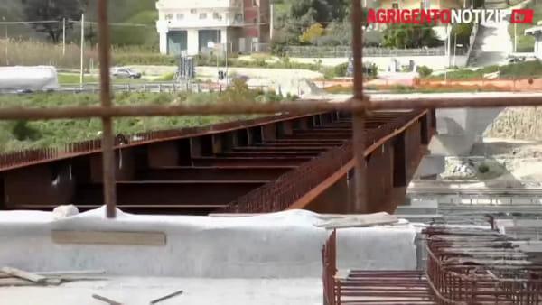 """Ponte Morandi, Cancelleri: """"Entro la fine dell'anno apertura almeno al traffico leggero"""""""