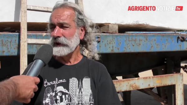"""""""Ali di libertà"""" per Lampedusa, allo scultore Vecchietti Massacci il compito di realizzare l'opera d'arte"""