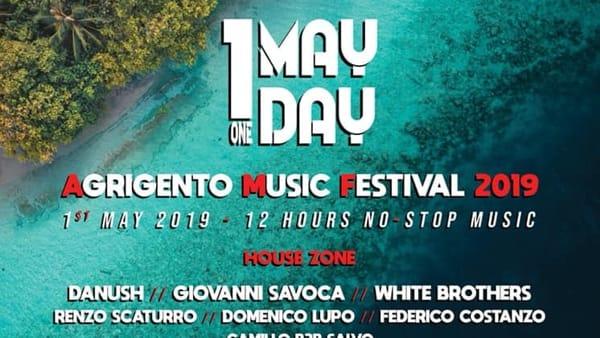 """In città il """"concertone"""" del primo maggio, dodici ore di musica no stop"""