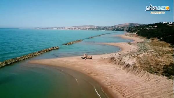 """Mareamico denuncia: """"Hanno distrutto le dune di San Leone"""""""