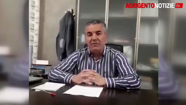 """Lavora all'ospedale di Agrigento la donna positiva al Covid-19, il sindaco: """"Ha avuto limitati contatti, niente caccia alle streghe"""""""