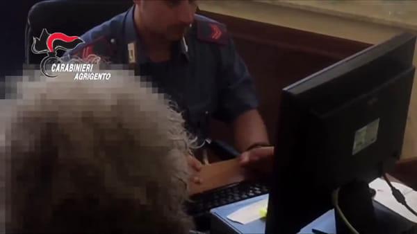 L'ex impiegato infedele delle Poste trasferito all'aeroporto di Milano: posto ai domiciliari
