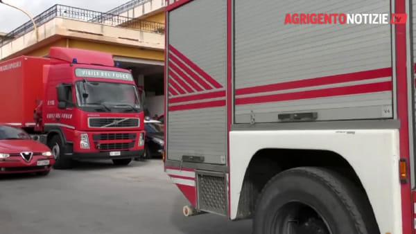 I carabinieri si uniscono al dolore dei vigili del fuoco per le vittime di Quargnento