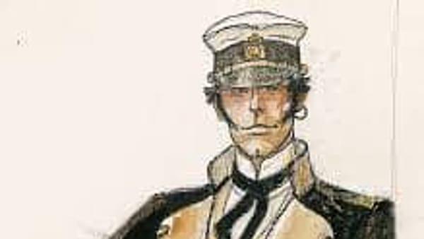 """""""Autunno a Girgenti"""", la rassegna dedicata ai fumetti  si concentrerà su """"Corto Maltese"""""""