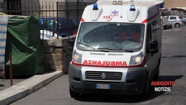Bergamo, canicattinese perde la vita in un incidente