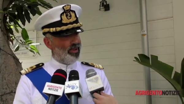 """Festa della Marina militare, Fusco: """"Risultati importanti, sono fiero dei miei uomini"""""""