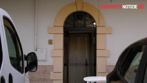 Omicidio a Ribera, dopo ore di ricerche i carabinieri fermano il sospettato: le immagini