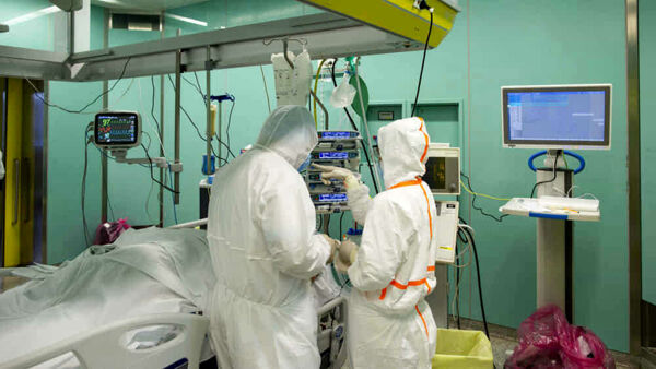 Coronavirus, 402 new positives in Sicily but hospitalizations continue to decline thumbnail