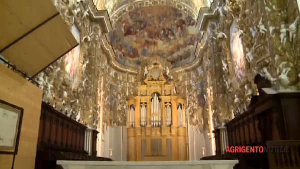 Dopo otto anni di attesa la cattedrale riapre al culto: ecco l'opinione degli agrigentini