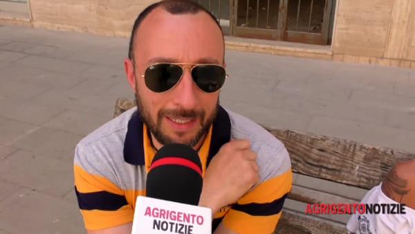 """Gli empedoclini fanno il tifo per Andrea Camilleri, Di Betta: """"Il maestro ha un cuore forte, attendiamo buone notizie"""""""