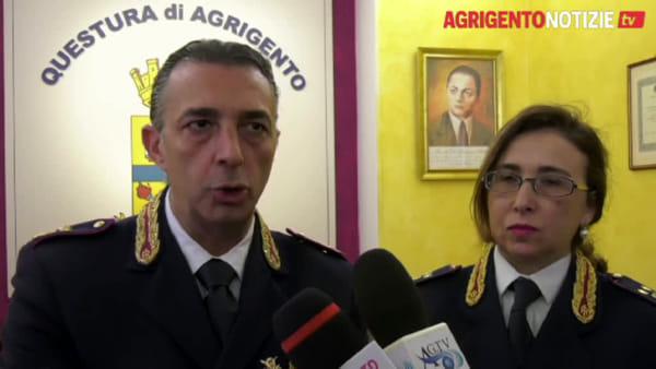 """Donne vittime di violenza, la Squadra Mobile: """"Rivolgetevi alle forze di polizia"""""""