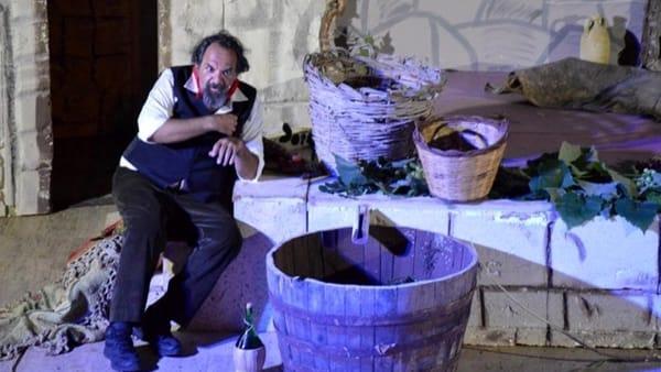 Cattolica Eraclea, nuovo spettacolo in riva al mare a Seccagrande