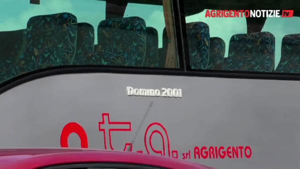"""Sciopero ad oltranza dei bus,Castellino: """"Noleggio? Abbiamo garantito il diritto allo studio di 400 ragazzi"""""""