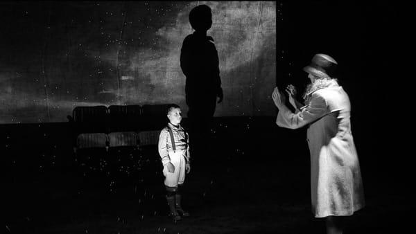 Sambuca di Sicilia, la magia del grande schermo al teatro L'idea