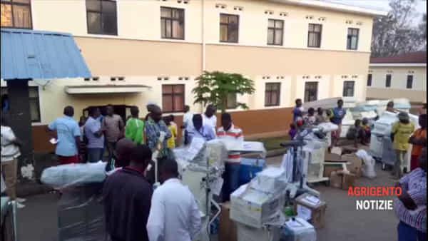 """Cuffaro dopo l'audizione in Antimafia: """"Il Burundi mi ha ridato speranza"""""""