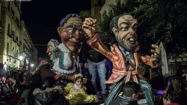 Carnevale empedoclino, via all'edizione 2020: il programma