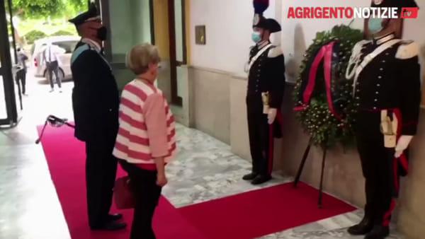 """I carabinieri festeggiano 206 anni, il colonnello Pellegrino: """"Lo sforzo dell'Arma continua"""""""