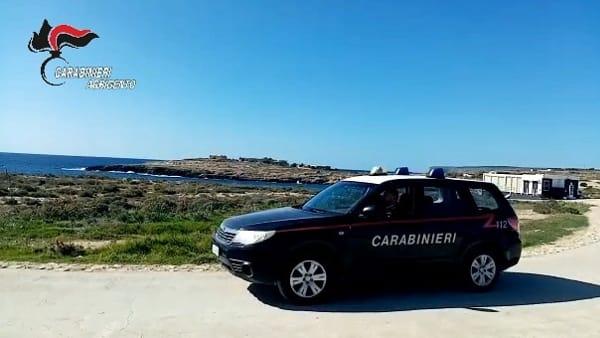 Spaccio di droga a Lampedusa, controlli anche davanti le scuole