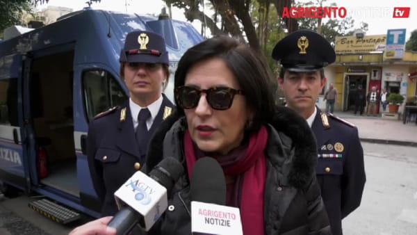 """""""No alla violenza di genere"""": da Porta di Ponte si leva forte l'urlo"""