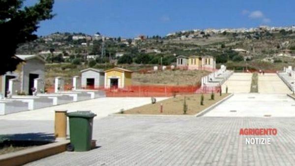 Emergenza loculi al cimitero Piano Gatta, accordo vicino: si punta a deiprefabbricati