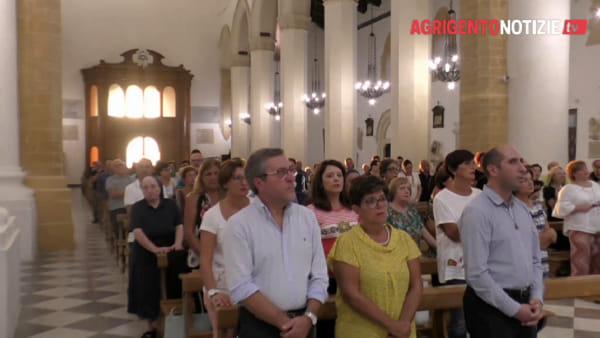 """La festa della dedicazione è tornata in cattedrale, Montenegro: """"E' chiesa quando l'altro non è uno straniero"""""""