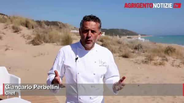 Lusso, cucina e agrigentinità: ecco la locanda dello chef stellato Perbellini