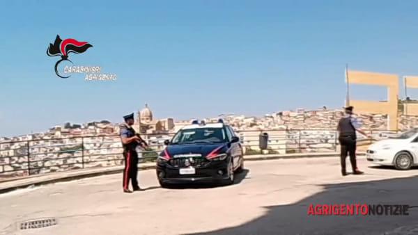 """Operazione antidroga """"Fortino"""", Casamassima: """"Le indagini avviate grazie alle denunce dei cittadini"""""""