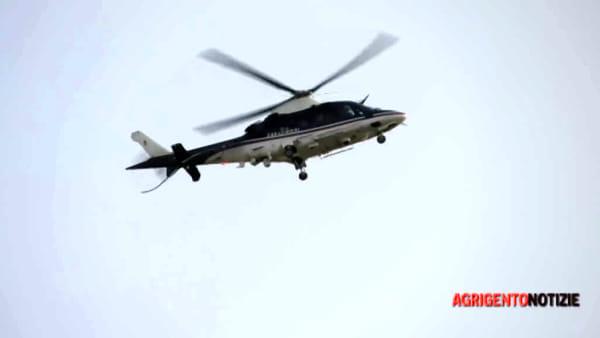 Centro storico al setaccio, in volo anche un elicottero: il blitz dei carabinieri