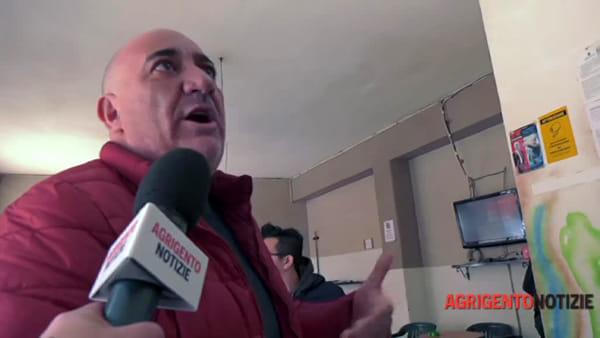 """Il dopo Sanremo di Naro, i concittadini di Piero Barone: """"Sei tu il nostro vincitore"""""""