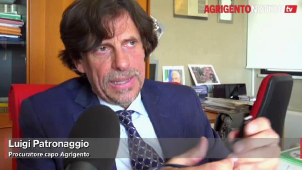"""Il sequestro della Scala dei Turchi, Patronaggio: """"Solo l'ente pubblico può garantire tutela"""""""