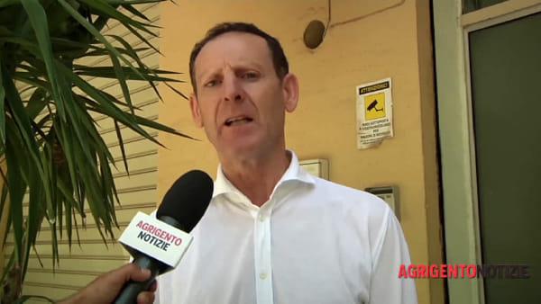 """""""Fare sistema"""": ecco l'obiettivo del neo segretario provinciale della Cgil Alfonso Buscemi"""