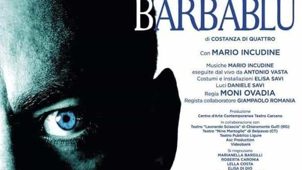 """""""Barbablù"""" in scena al teatro della Posta Vecchia"""