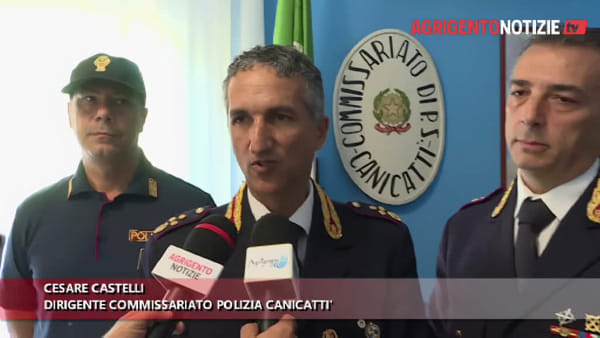 """L'omicidio dell'agricoltore di Canicattì, Minardi: """"Fatti di sangue dovuti a colpi di testa"""""""