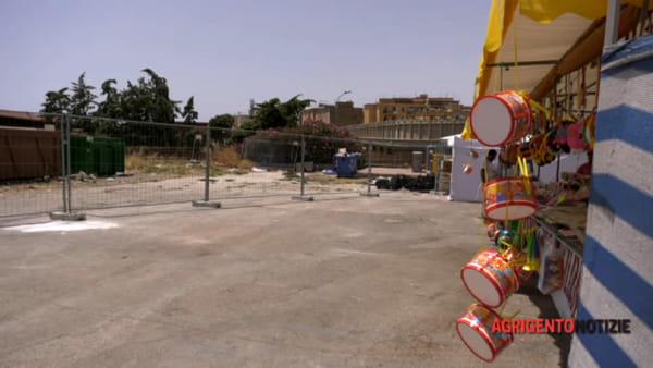 """Disservizi e disagi, i fieristi di via La Malfa: """"Ci sentiamo abbandonati"""""""