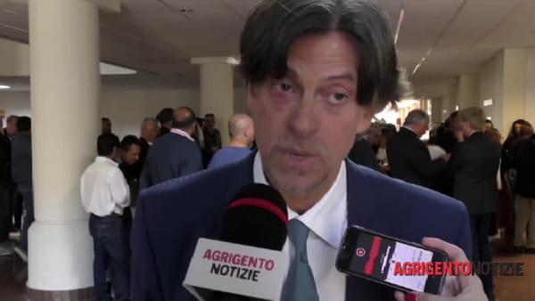 """Intimidazione al procuratore Patronaggio, il prefetto: """"La tutela verrà rafforzata"""""""
